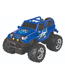 Black Series Toy RC Rugged Runner 1:16