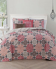 Greer 5 Pc King Quilt Set