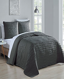 Spain 3 Pc Queen Quilt Set