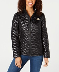 93701f1806abd The North Face Holladown Cross-Stitch Puffer Jacket   Reviews ...
