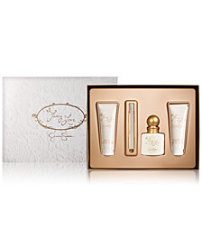 Jessica Simpson 4-Pc. Fancy Love Gift Set