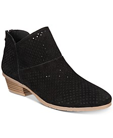 Women's Sidewalk Booties