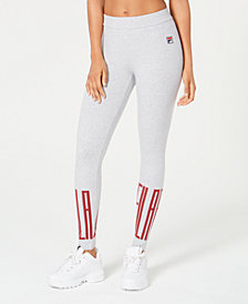 Fila Logo Leggings