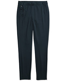 Tommy Hilfiger Women's Ponte Leggings from The Adaptive Collection