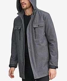 Men's Doyle Hooded Jacket