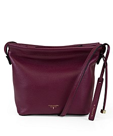 Sienna Bucket Crossbody