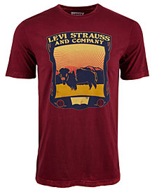 Levi's® Men's Namas Graphic T-Shirt
