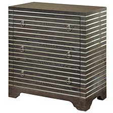 Ceelia 3 Drawer Chest