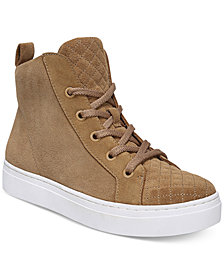 Naturalizer Carrigan High-Top Sneakers