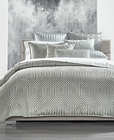 Lithos Duvet Covers, Created for Macy's
