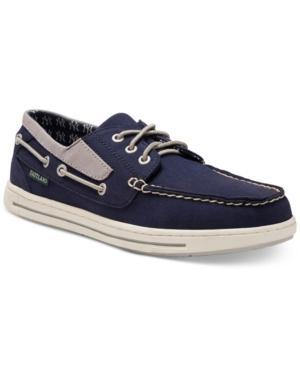 Eastland Men's Adventure Mlb New York Yankees Boat Shoes Men's Shoes