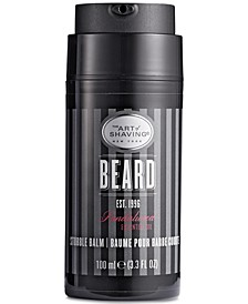 The Beard Stubble Balm, 3.3-oz.