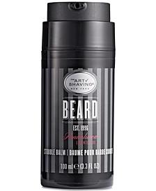 The Beard Stubble Balm, 3.3 Fl Oz