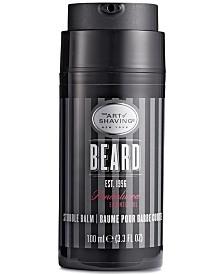 The Art of Shaving Beard Stubble Balm, 3.3-oz.