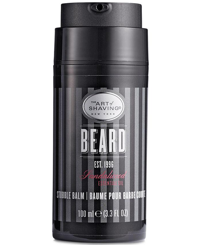 Art of Shaving - The  Beard Stubble Balm, 3.3-oz.