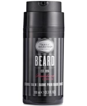 Beard Stubble Balm