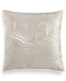 Hotel Collection Alabaster European Sham, Created for Macy's