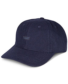 Levi's® Men's Adjustable Baseball Cap