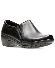 Collection Women's Grasp Chime Clogs