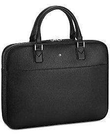 Montblanc Sartorial Ultra-Slim Leather Document Case