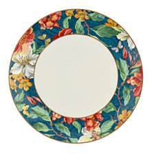 Portmeirion Maui  Salad Plate Blue - Set of 4