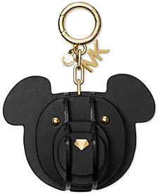 MICHAEL Michael Kors 3D Bear Charm