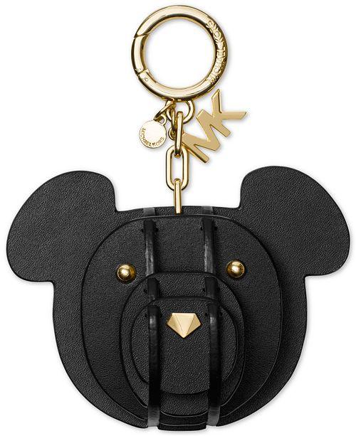 8aeb0cb872c1 Michael Kors 3D Bear Charm & Reviews - Handbags & Accessories ...