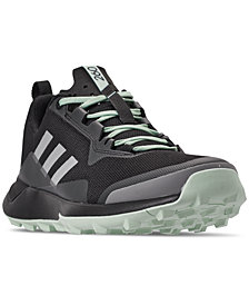 adidas Women's Terrex CMTK Trail Running Sneakers from Finish Line