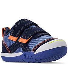 Skechers Toddler Boys' Flex Play - Double Duty Athletic Sneakers from Finish Line