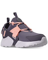 44d65bab6d8 Nike Women s Air Huarache City Low Casual Sneakers from Finish Line