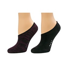 DKNY Liner socks 2 pk