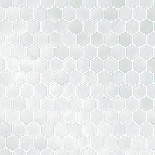 Tempaper Hexagon Tile Self-Adhesive Wallpaper