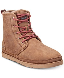 Men's Harkley Waterproof Leather Boots