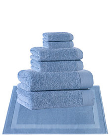 Enchante Home Signature 8-Pc. Turkish Cotton Towel Set