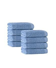 Signature 8-Pc. Hand Towels Turkish Cotton Towel Set