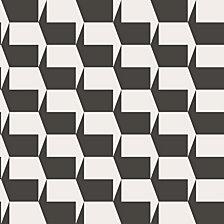 Tempaper Gio Charcoal Self-Adhesive Wallpaper