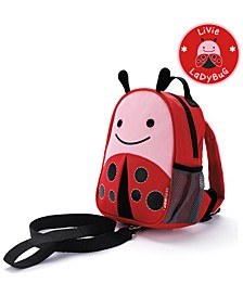 Zoo Livie Ladybug Safety Harness