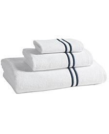 Kassatex Carrara 100% Turkish Cotton Bath Towel