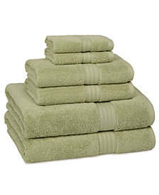 Kassadesign 100% Cotton 6-Pc. Towel Set