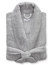Luxe 100% Aegean Cotton Bath Robe