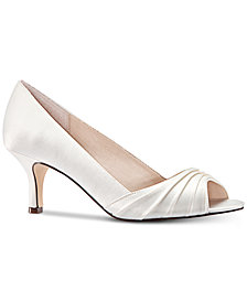 Nina Chezare Evening Pumps