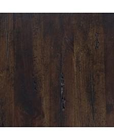 Arcadia Acacia Wood Set Of 2 Rectangle Coffee Tables
