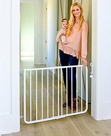 Auto-Lock Baby Gate