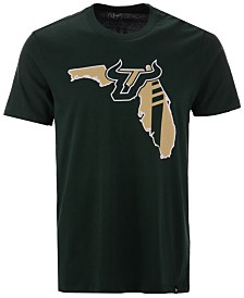 '47 Brand Men's South Florida Bulls Regional Super Rival T-Shirt