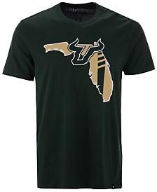 '47 Brand Men's South Florida Bulls Regional Super Rival T-Shirt