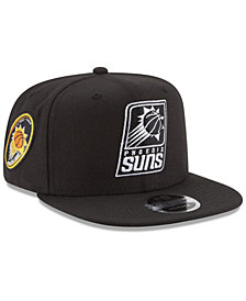New Era Phoenix Suns Anniversary Patch 9FIFTY Snapback Cap