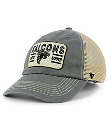 '47 Brand Atlanta Falcons Sallana Mesh CLEAN UP Cap
