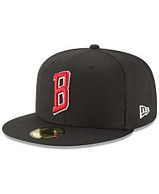 New Era Chicago Bulls Alpha 59FIFTY Fitted Cap