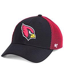 '47 Brand Arizona Cardinals Comfort Contender Flex Cap