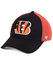 '47 Brand Cincinnati Bengals Comfort Contender Flex Cap